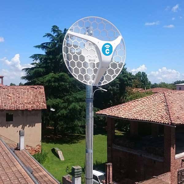Antenna radio Cielo
