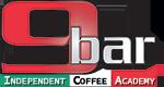 Logo 9 bar