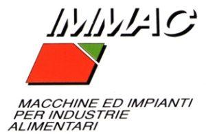 Logo Immac