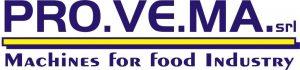 Logo pro.ve.ma